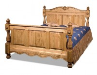 "Кровать (без решетки) ""Викинг GL"""
