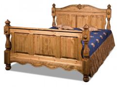 """Кровать (без каркаса) """"Викинг GL"""""""