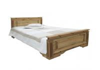 """Кровать """"Викинг 01""""(160)"""