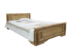 """Кровать """"Викинг 01""""(120)"""