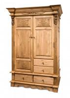 """Шкаф """"Викинг GL"""" 2-х дверный"""