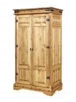 """Шкаф """"Викинг 02"""" 2-х дверный"""