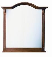 Зеркало с резьбой 019.01